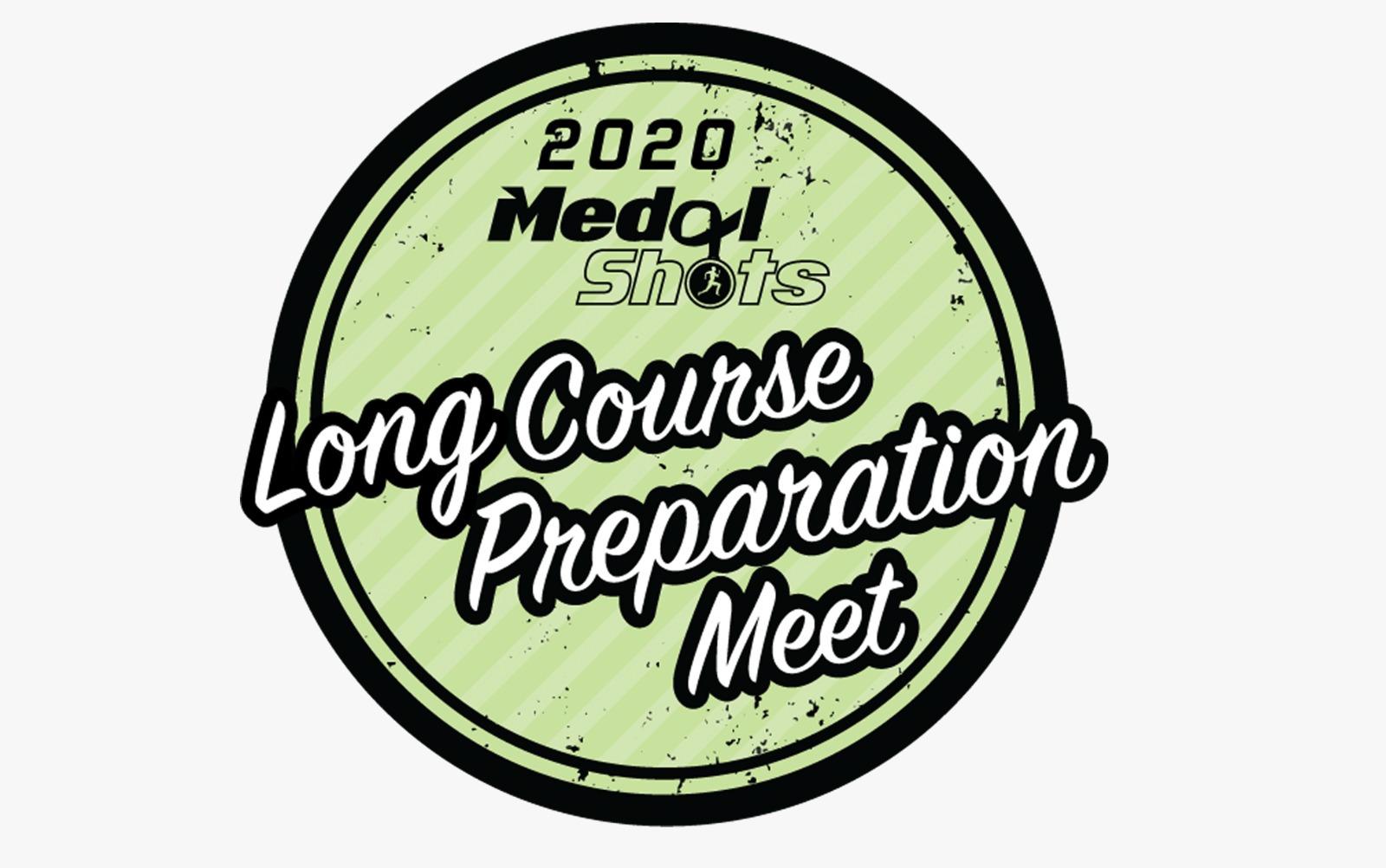 Replay - 2020 Medal Shots Long Course Preparation Meet